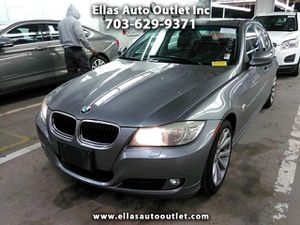 2011 BMW 3 Series for Sale in Woodford, VA