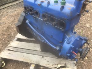 Ford Model A Engine and parts for Sale in Freehold, NJ