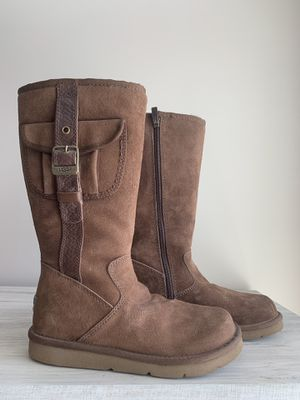 Brand New UGG Cargo Tall Boots for Sale in Severn, MD
