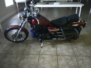 2004 Honda Rebel CMX 250cc for Sale in Ailey, GA