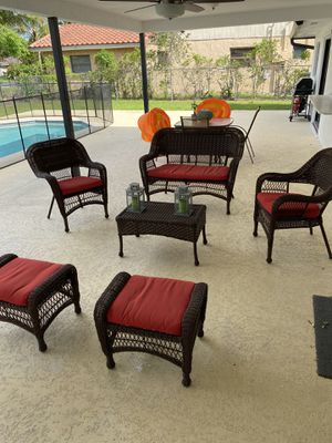 Outdoor patio Furniture for Sale in Plantation, FL