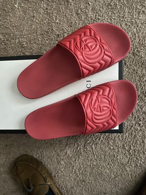 Gucci slides for Sale in Riverview, FL