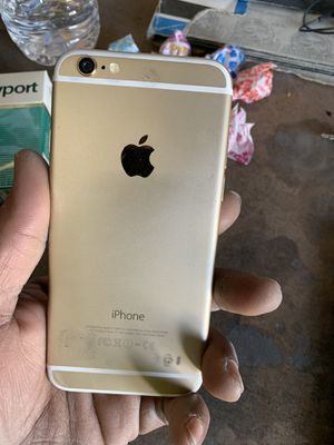 iPhone6 16gb for Sale in Fort Washington, MD