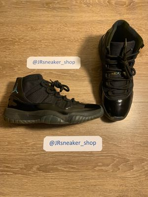 Jordan 11 Gamma Blue Blue for Sale in Berkeley, CA