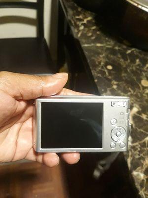 Sony Digital Camera for Sale in Brooklyn, NY