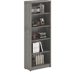 Brand sunon - Five layer wooden book case for home and office - unopened/unassembled for Sale in Smyrna, GA