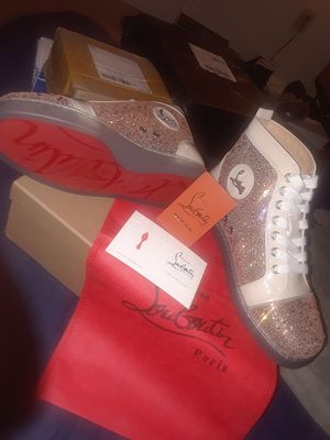 Red bottoms Designer womens shoes for Sale in Silver Spring, MD