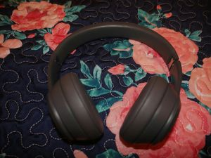 Beats Solo 3 Wireless Headphones for Sale in Ellicott City, MD