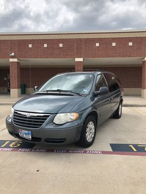 2005 Chrysler Town & Country for Sale in Cypress, TX