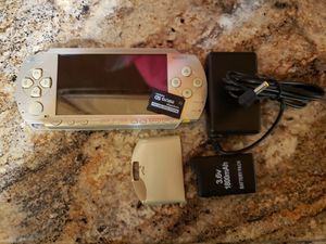 PSP modded complete for Sale in Turlock, CA