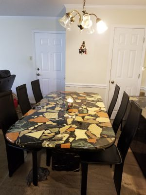 Dining room set for Sale in Bay Minette, AL