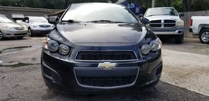 Chevy sonic 2014 ...ask for buy here pay for Sale in Tampa, FL