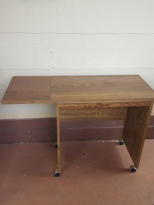 small table as for computer for Sale in Fort Myers, FL