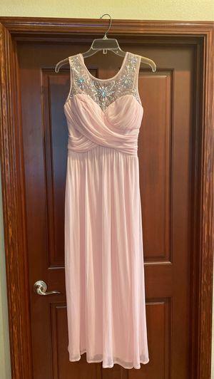 David bridal prom dress for Sale in Stanwood, WA