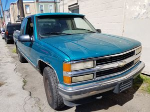 1995 Chevy Silverado for Sale in Philadelphia, PA