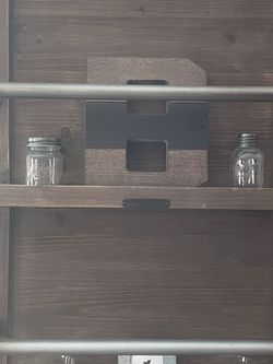 Two Magnolia Home Shelves. for Sale in Dublin,  OH