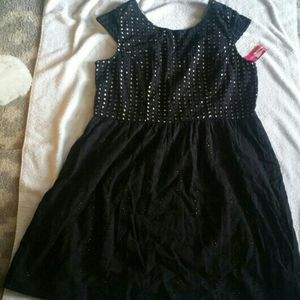 Brand New Black Dress With Tags for Sale in Portland, OR