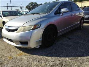 2009 Honda Civic Sdn for Sale in Jacksonville, FL