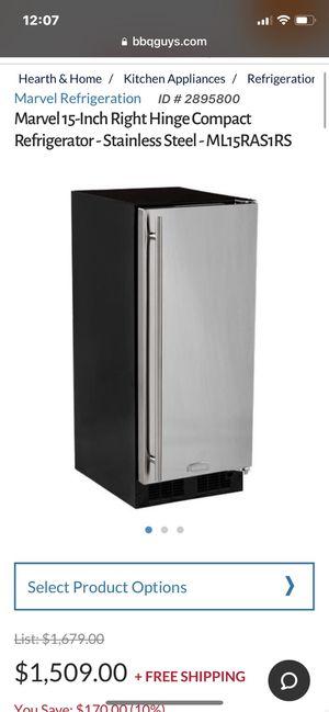 Marvel mini fridge brand new for Sale in San Diego, CA