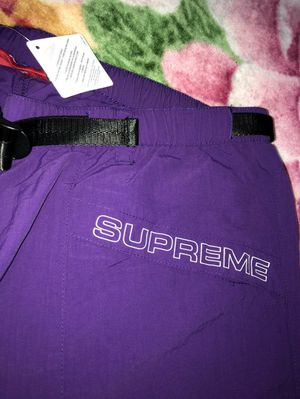 Supreme Utility Belted Purple for Sale in Upland, CA