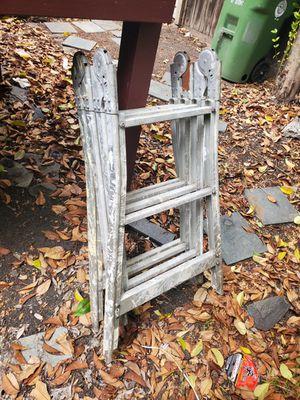 Ladder 15 ft for Sale in El Cerrito, CA