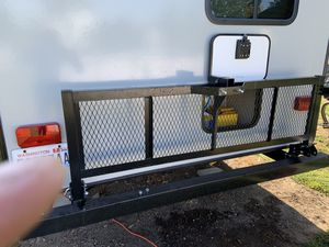Travel trailer cargo carrier for Sale in Fall City, WA