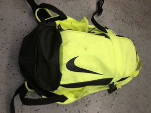Nike Baseball/ Softball Backpack for Sale in Las Vegas, NV