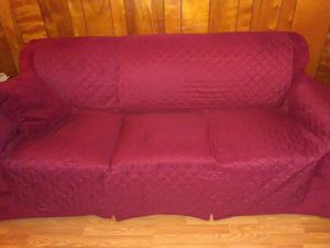 Couches been up hosted for Sale in Orangeburg, SC