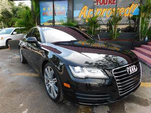 2012 Audi A7 for Sale in Tampa, FL