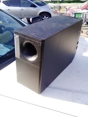 Bose acoustmiss for Sale in Alameda, CA