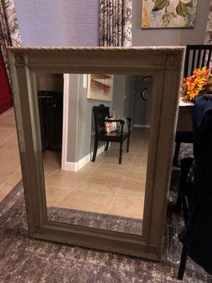 Mirror 33X44 for Sale in Visalia, CA
