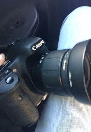 Canon EOS 7D digital camera for Sale in Haverhill, MA