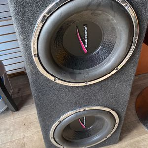 Speakers Size 12 S for Sale in Hayward, CA