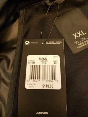 Jordan XXL Jacket for Sale in St. Louis, MO