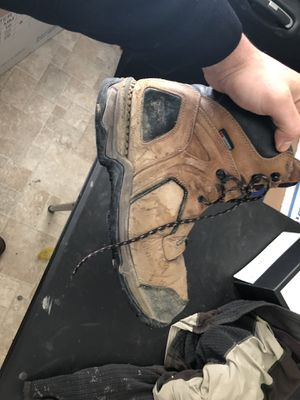 Red wing boots (size 13) for Sale in Columbus, OH