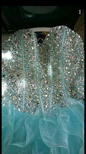 Quinceanera dress for Sale in Santa Ana, CA
