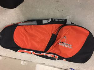 Tennis Bag ( two compartments) for Sale in San Francisco, CA