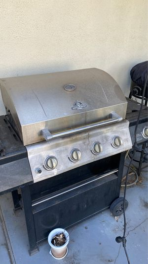 Grill master bbq, natural gas for Sale in Irvine, CA
