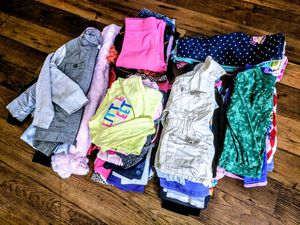 Girl's Fall/Winter Bundle for Sale in North Richland Hills, TX
