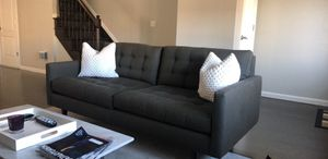 Crate and Barrel Couch for Sale in New York, NY