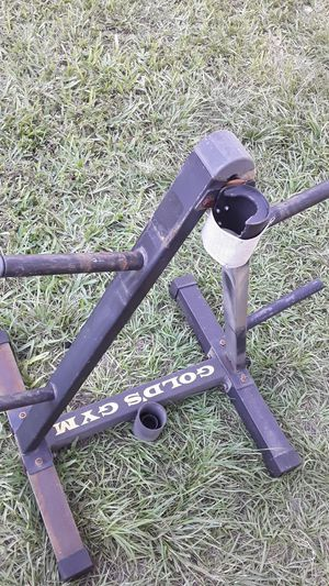 Weight rack for Sale in Hollywood, FL