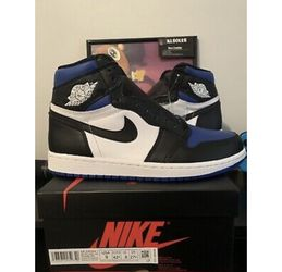 """Jordan 1 Retro High """"Royal Toe"""" for Sale in Atlanta,  GA"""