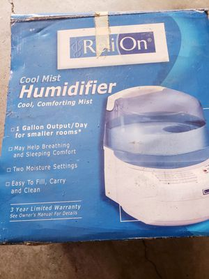 Humidifier for Sale in Portland, OR