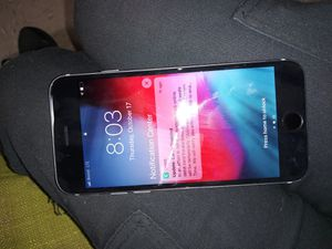 iPhone 6s boost mobile 32gb for Sale in Brooklyn, NY