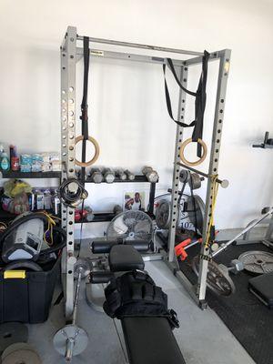 Powerline power cage for Sale in Leesburg, FL