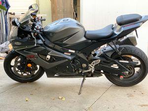 Motorcycle Suzuki 2006 GSXR 1000 for Sale in Los Angeles, CA