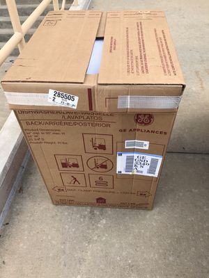 GE brand new full size dishwasher for Sale in Orlando, FL