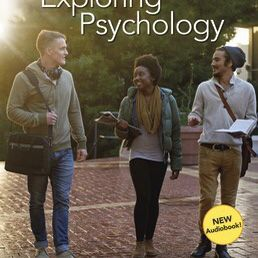 11th edition Exploring Psychology By David Myers for Sale in Choudrant, LA