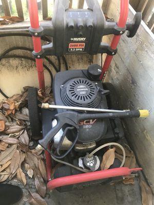 Pressure washer 2600 psi for Sale in Oakland, CA