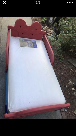 Cama con colchón incluido for Sale in South El Monte, CA